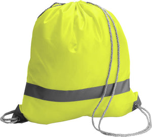 Polyester (190T) drawstring backpack