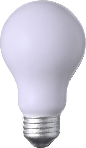 PU foam anti stress light bulb