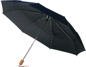 Foldable nylon umbrella