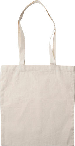 Cotton (180?g/m2) carry/shopping bag