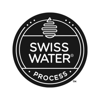 Subduction Coffee offers Swiss Water Process Decafinated Hemp CBD infused coffee