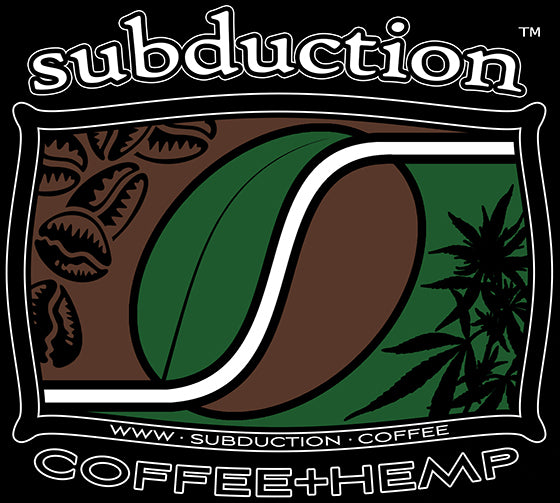 SUBDUCTION Coffee