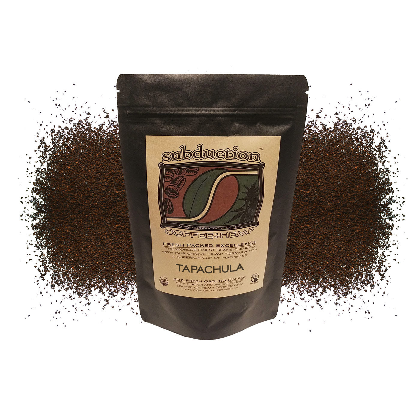 Tapachula Coffee - Bagged