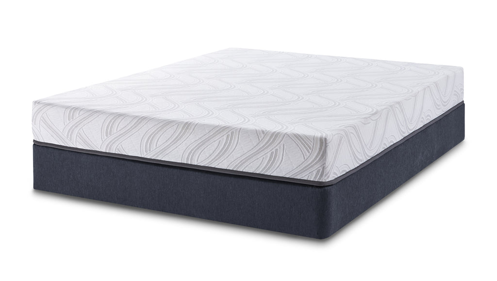 Serta-Modern Comfort Mattress-Queensway Mattress