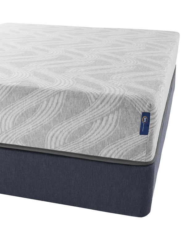 Serta-Modern Support Mattress-Queensway Mattress
