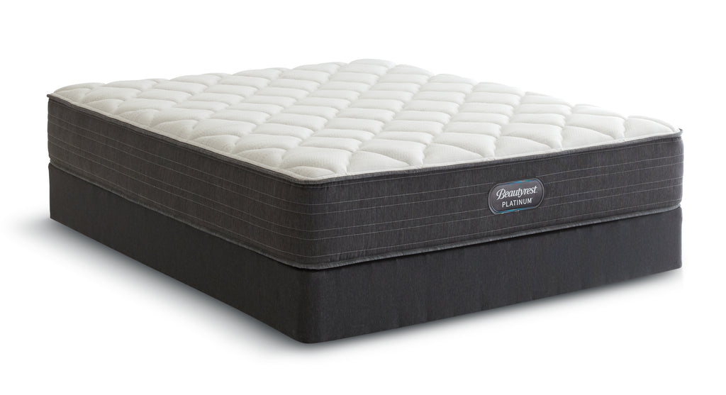 Simmons Beautyrest-Platinum Phantom Mattress-Queensway Mattress