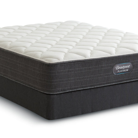 Simmons Beautyrest Platinum Phantom Mattress