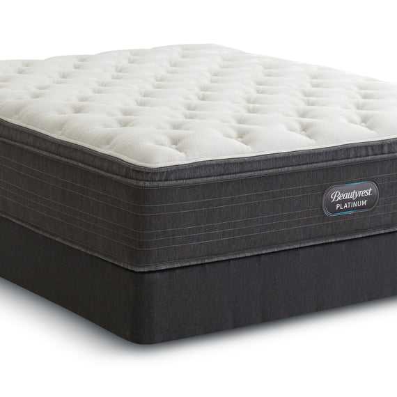 Yvonne Simmons BeautyRest® Platinum Mattress