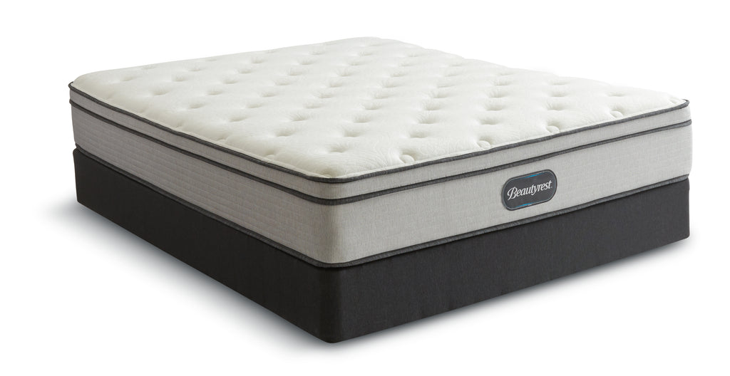Simmons Beautyrest-Drury Mattress-Queensway Mattress