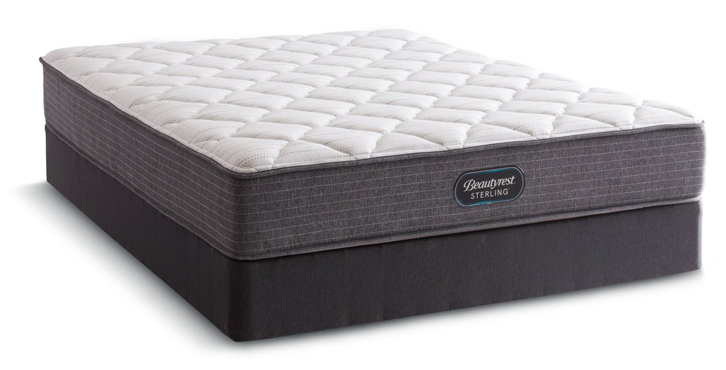 Simmons Beautyrest-Thurston Mattress-Queensway Mattress