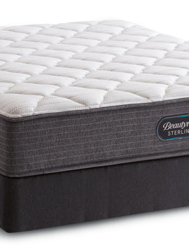 Simmons BeautyRest® Sterling Thurston Mattress Sale Toronto