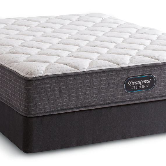 Thurston Simmons Beautyrest Sterling