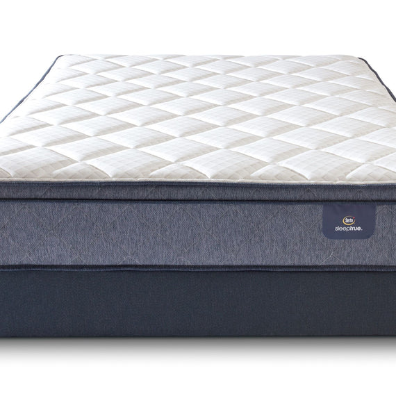 Cambria Serta SleepTrue Mattress