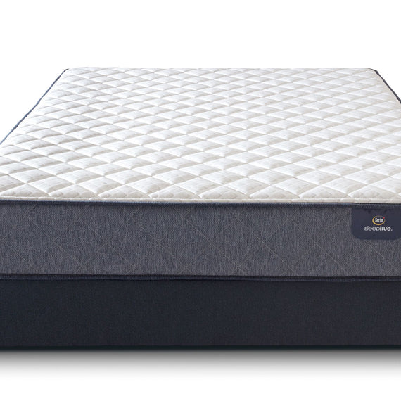 Birch Serta SleepTrue Mattress