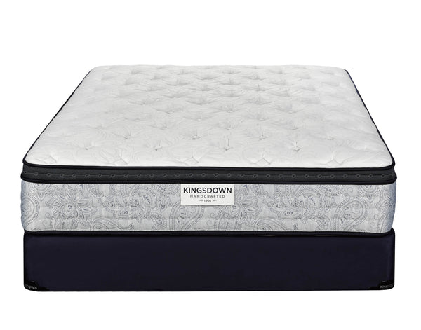 Kingsdown-Fernway Mattress-Queensway Mattress