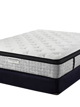 Eisner Euro Top Mattress