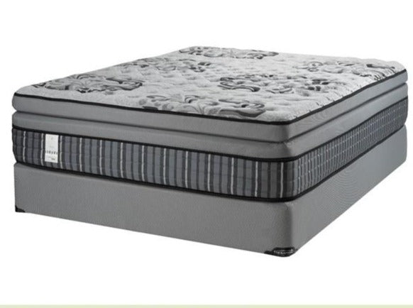 Therapedic-Encore Bravura Mattress-Queensway Mattress