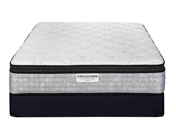 Kingsdown-Firth Mattress-Queensway Mattress