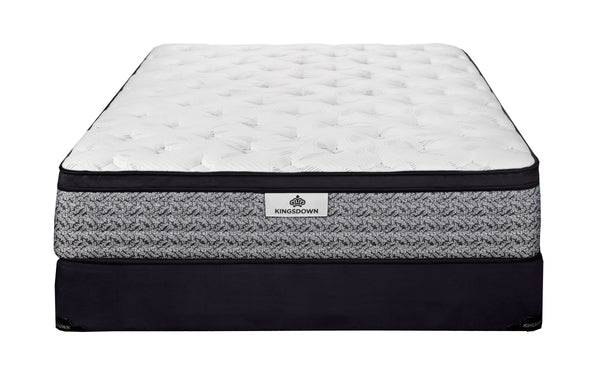 Kingsdown-Isadora Mattress-Queensway Mattress