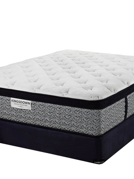 Kingsdown Keynes Euro Top Mattress