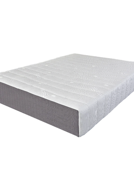 Galaxy Liberty Gel Memory Foam Mattress