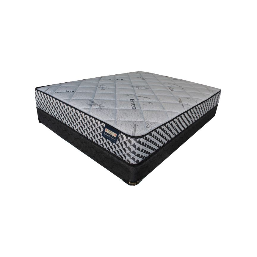 Orthopedic Deluxe Mattress-Queensway Mattress