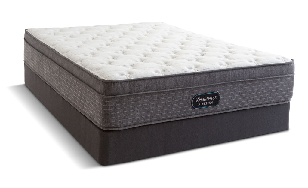 Simmons Beautyrest-Reynolds Mattress-Queensway Mattress