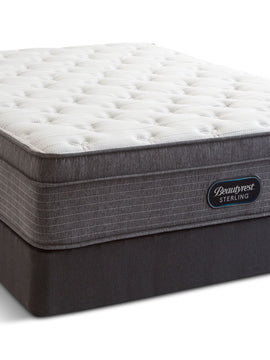 Simmons BeautyRest® Sterling Reynolds