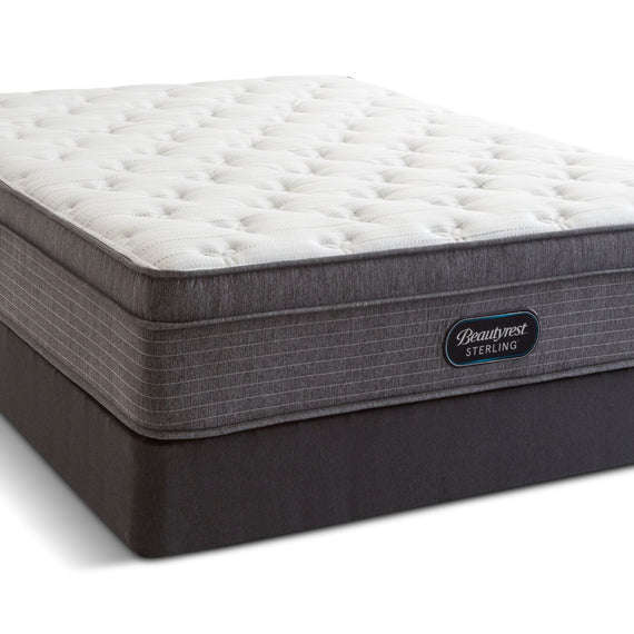 Reynolds Simmons BeautyRest® Sterling Mattress