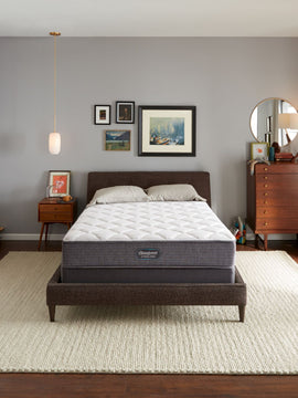 Thurston Simmons BeautyRest® Sterling Mattress