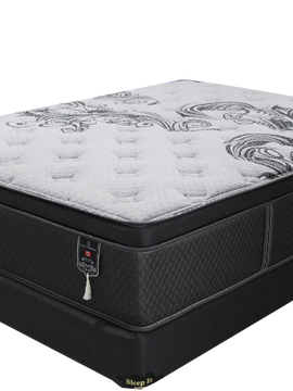 Addison Firm Mattress