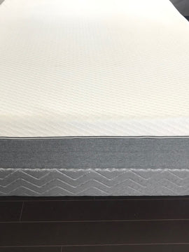 Cool Bliss Gel Memory Foam Mattress