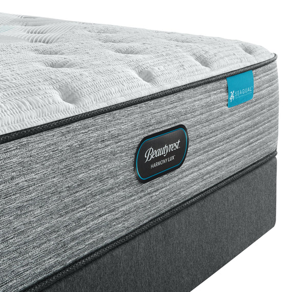 Simmons Beautyrest harmony lux extra firm tight top mattress
