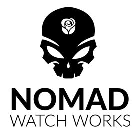 Nomad Watch Works MY