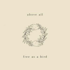 Above All (Digital Single)