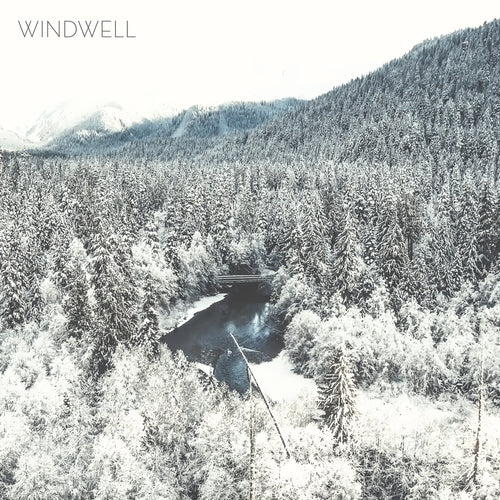 Wintry by Windwell - (digital album)