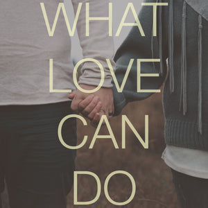 What Love Can Do by Handsome and Gretyl (Digital Single)