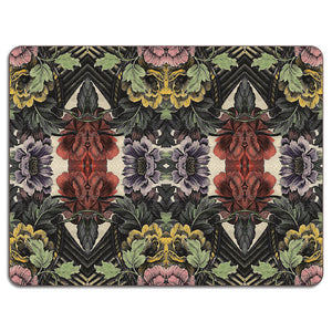PATCH NYC Basket Bouquet Table Mat