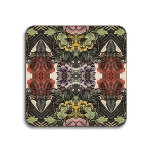 PATCH NYC Basket Bouquet Coaster Set
