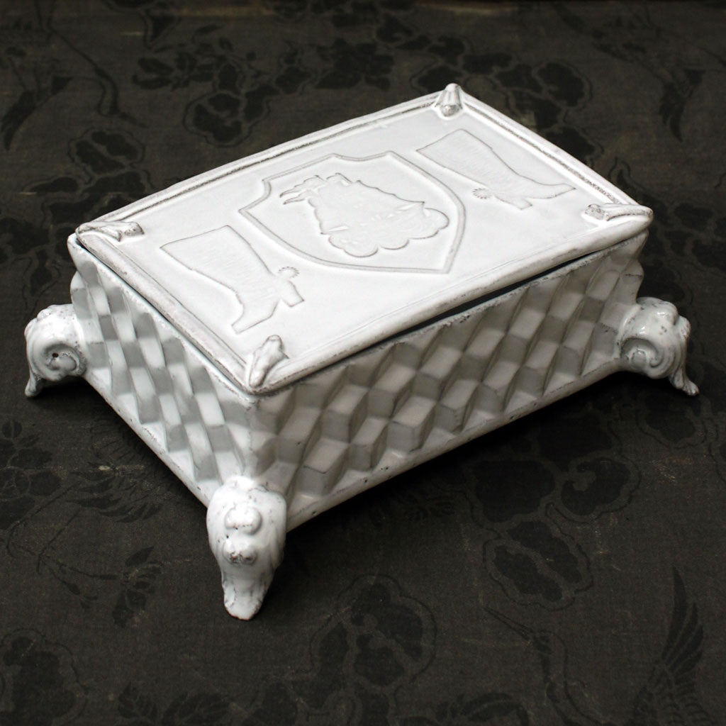 Decorative Box {BTEECS1}