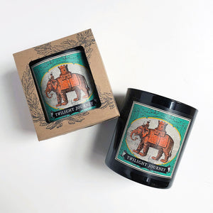 Twilight Journey Candle