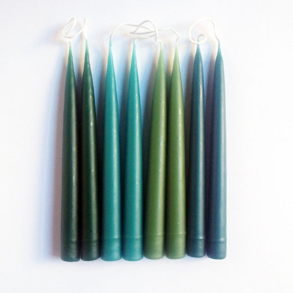 Green Taper Set {2251G}