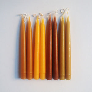 Yellow Taper Set {2251Y}