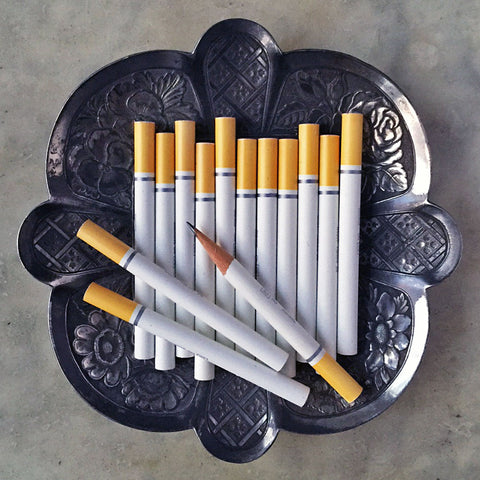 Cigarette Pencils {30516}
