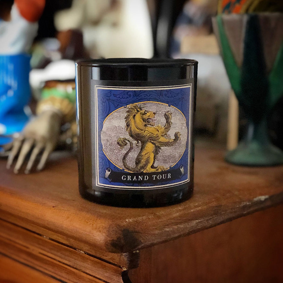 Grand Tour Candle