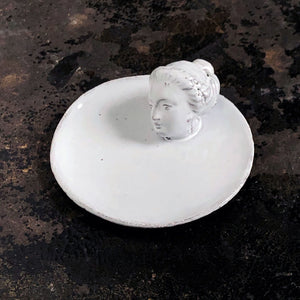 Astier de Villatte Antoinette Incense Holder