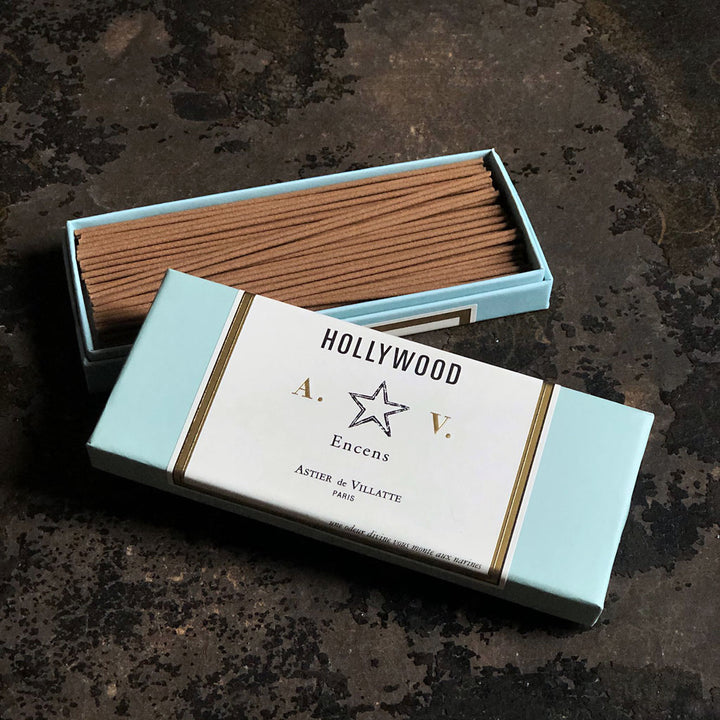 Astier de Villatte Hollywood Incense