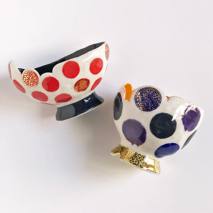 Melissa Mytty One-of-a-Kind Bowls