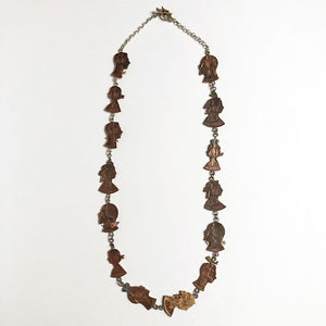 Party Kings & Queens Necklace