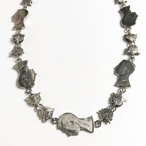 Kings & Oaks Necklace